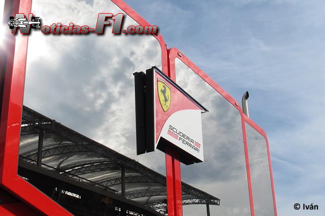 Scuderia Ferrari - Logo - www.noticias-f1.com