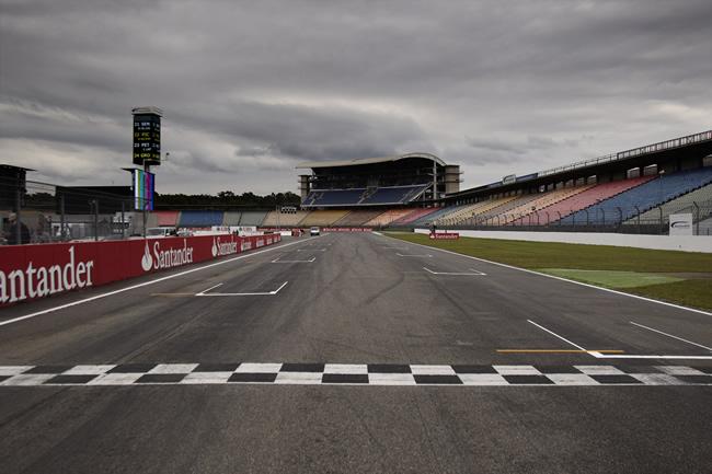 Gran Premio de Alemania 2014 - F1 - Hockenheim