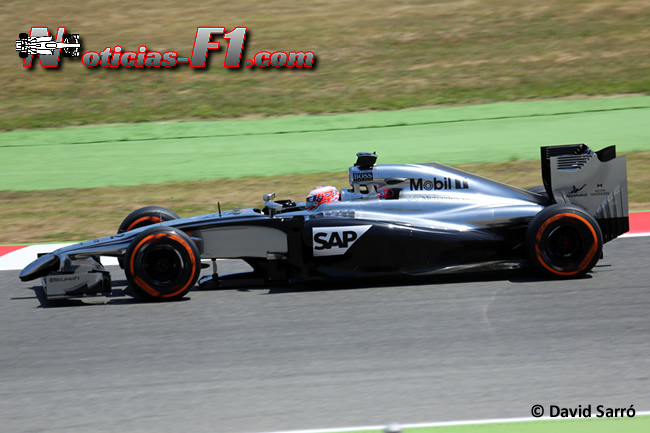 Jenson Button - McLaren - www.noticias-f1.com - David Sarró