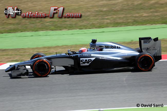 Jenson Button - McLaren - www.noticias-f1.com - David Sarró