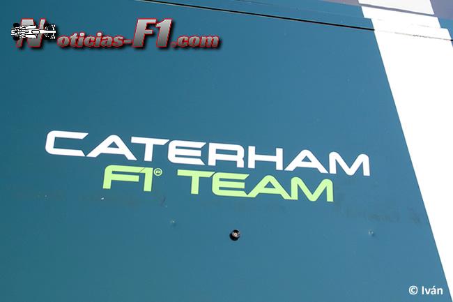 Logo Caterham F1 - 2014 - www.noticias-f1.com