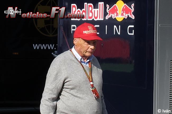 Niki Lauda - F1 - www.noticias-f1.com