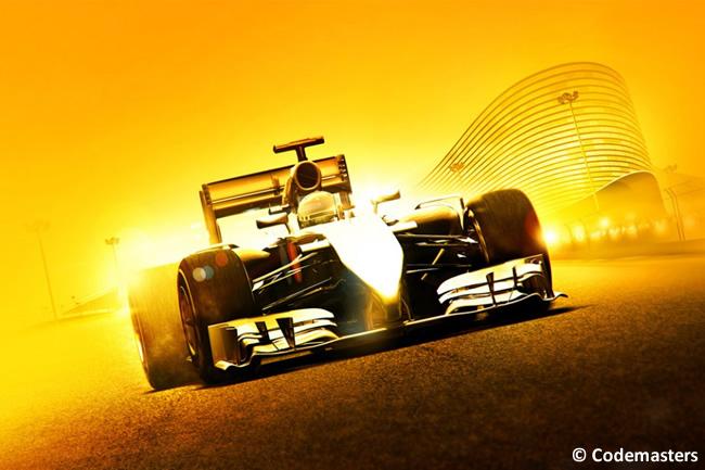 F1 - Videojuego Oficial - F1 2014