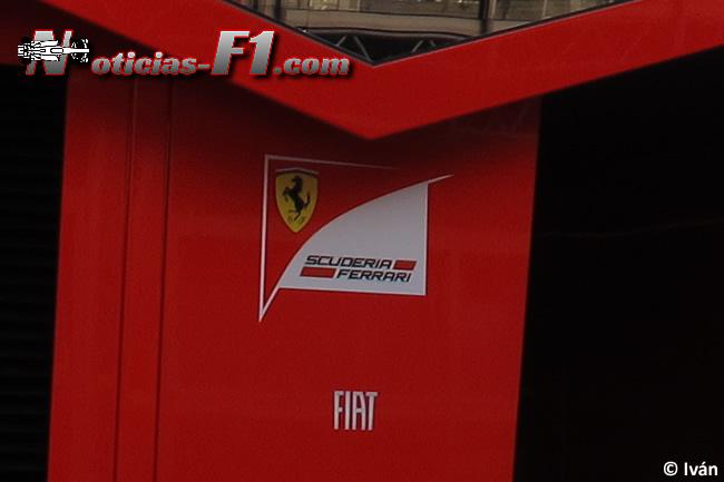 FIAT - Scuderia Ferrari - www.noticias-f1.com