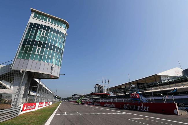 Gran Premio de Italia - Monza 2014