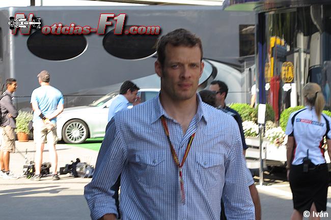 Alex Wurz - www.noticias-f1.com