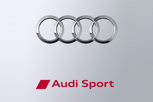 Audi Sport - Logo