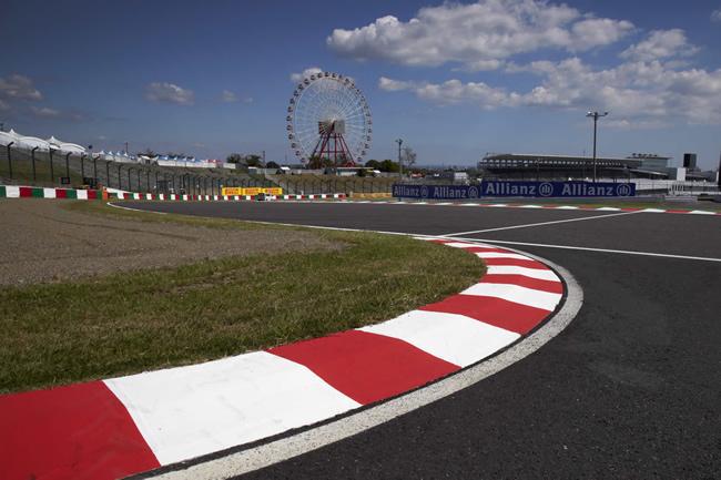 Gran Premio de Japón - Suzuka 2014