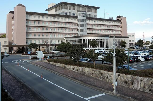 Yokkaichi - Mie - Centro