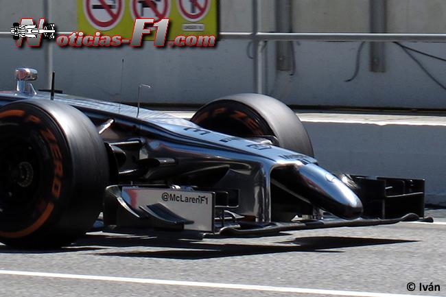 McLaren 2014 - www.noticias-f1.com