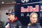 Sebastien Buemi - Red Bull Racing