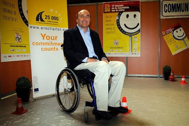 Philippe Streiff
