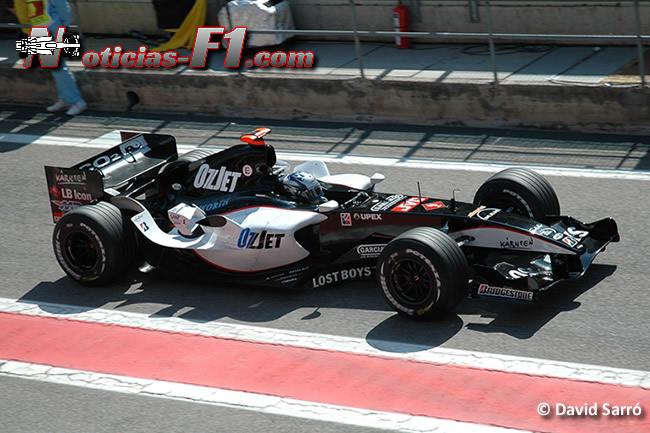 Patrick Friesacher - 2005 - David Sarró - www.noticias-f1.com