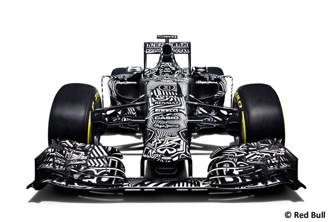 Red Bull Racing - RB11