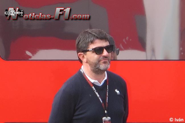 Luis García Abad - www.noticias-f1.com