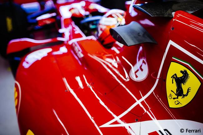 Scuderia Ferrari - Kimi Raikkonen - Temporada 2015 - Pretemporada Test Jerez - Día 4