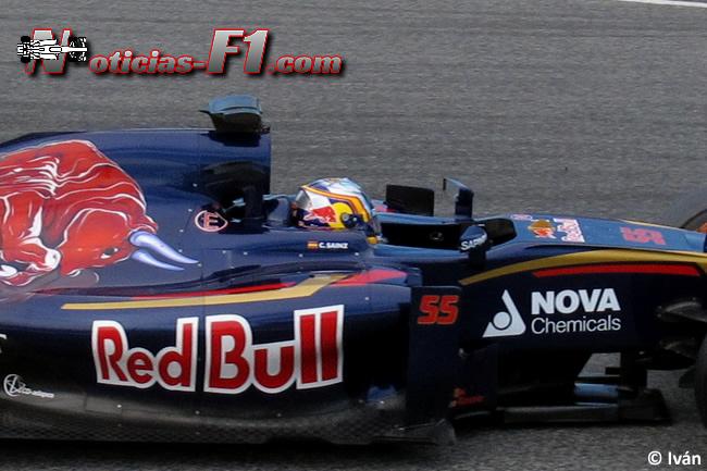Carlos Sainz Jr - Toro Rosso - 2015 - www.noticias-f1.com