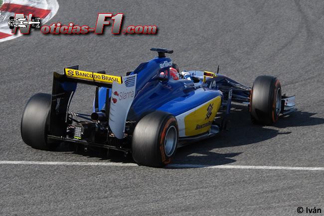 Felipe Nasr - Sauber - C34 - www.noticias-f1.om