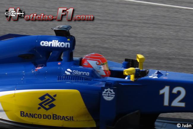 Felipe Nasr - Sauber - C34 - www.noticias-f1.com