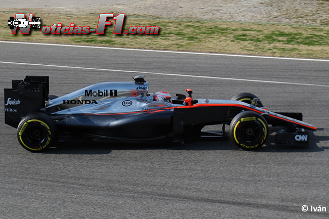 Jenson Button - McLaren - Honda - 2015 - www.noticias-f1.com