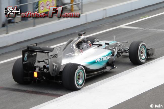 Lewis Hamilton - Mercedes - 2015 - F1 - www.noticias-f1.com