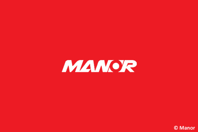 Logo Manor 2015