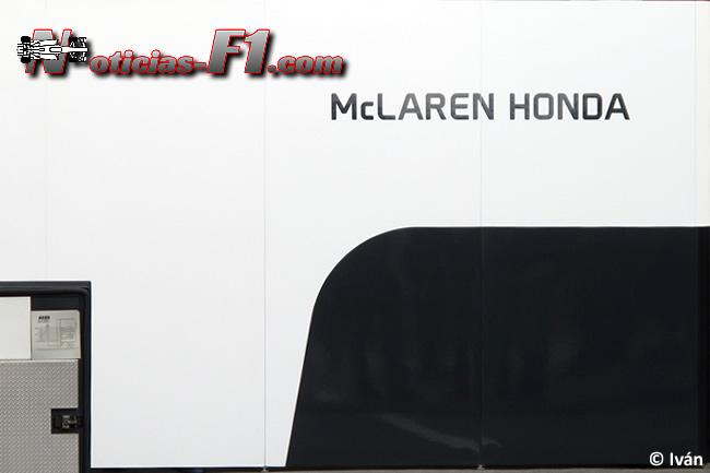 Logo McLaren - Honda - www.noticias-f1.com