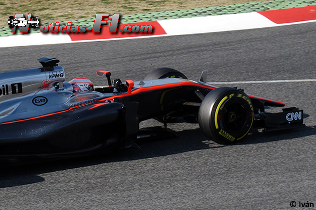 Jenson Button - 4 - McLaren - MP4-30 - www.noticias-f1.com