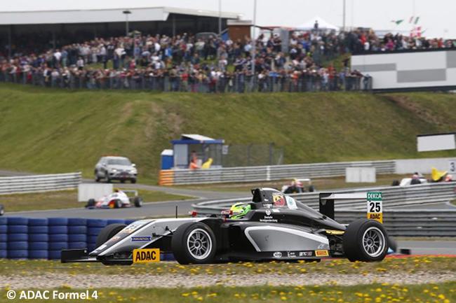 Mick Schumacher - ADAC Formel 4 - 2015
