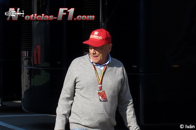 NIki Lauda - www.noticias-f1.com