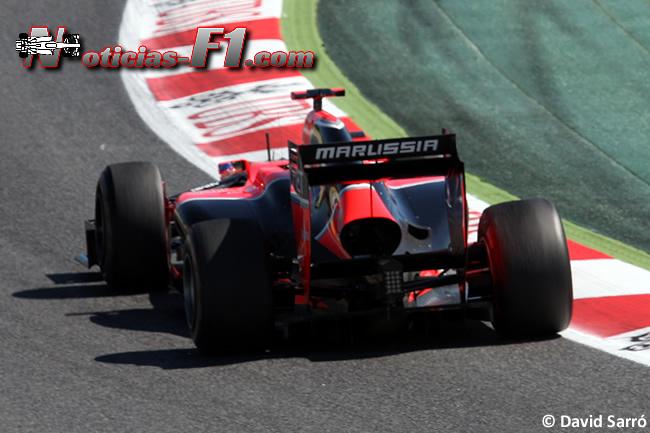 Marussia 2012 - David Sarró - www.noticias-f1.com