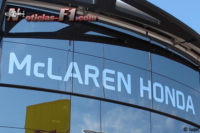 McLaren - Honda - MotorHome - www.noticias-f1.com