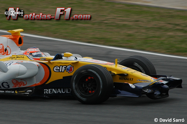 Nelson Piquet Jr - David Sarró - www.noticias-f1.com
