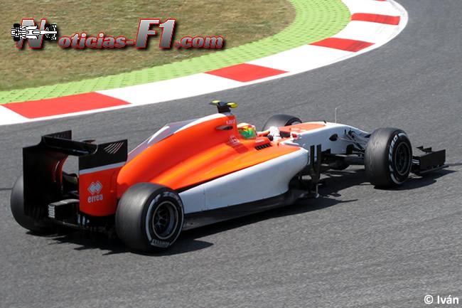 Roberto Merhi - Manor 2015 - www.noticias-f1.com