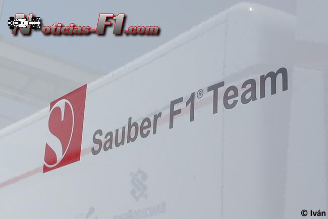 Sauber Logo - 2015 - www.noticias-f1.com