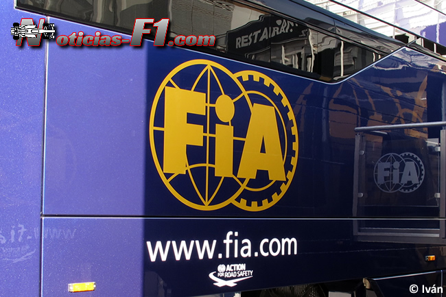 FIA www.noticias-f1.com