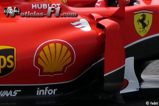 Ferrari - Shell 2015 - www.noticias-f1.com