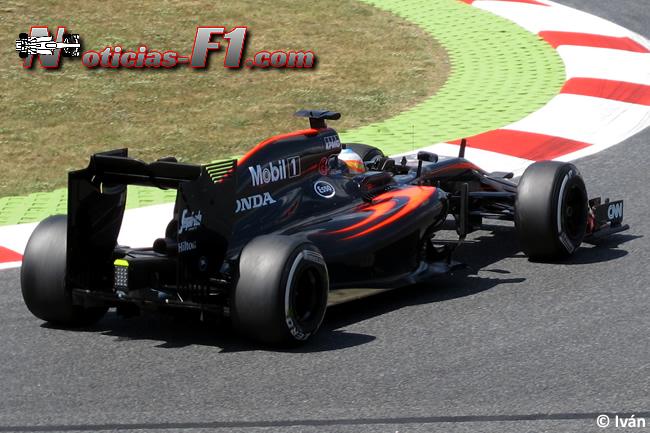 Fernando Alonso - McLaren - www.noticias-f1.com