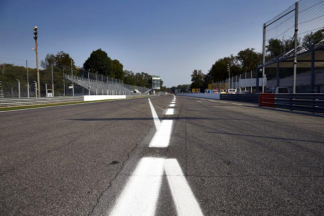 GP Italia - Monza