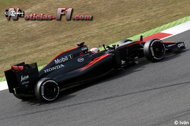 Jenson Button - McLaren 2015 - www.noticias-f1.com