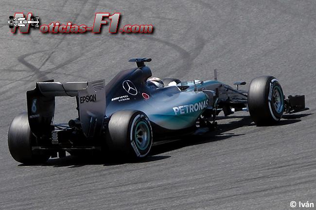 Lewis Hamilton - Mercedes AMG - www.noticias-f1.com 2015