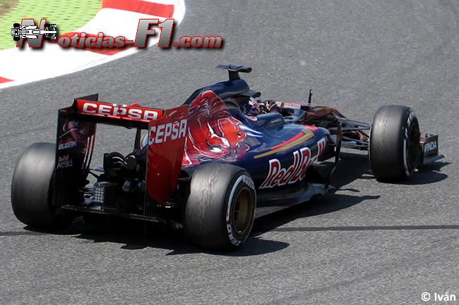 Max Verstappen - Toro Rosso 2015 - www.noticias-f1.com