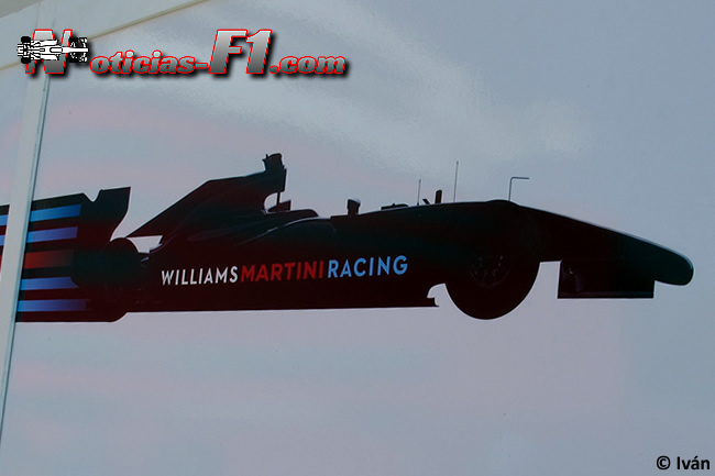 Williams - www.noticias-f1.com