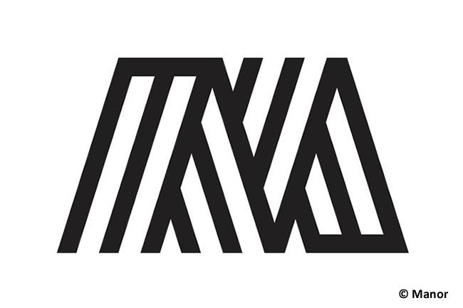 Manor Racing - Logo 2016