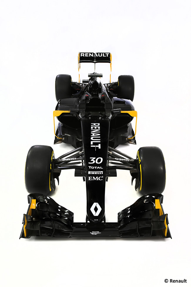 RS16 - Renault - 2016