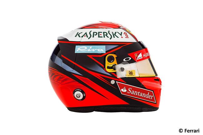 Scuderia Ferrari - SF16-H - Monoplaza 2016 - Kimi Raikkonen