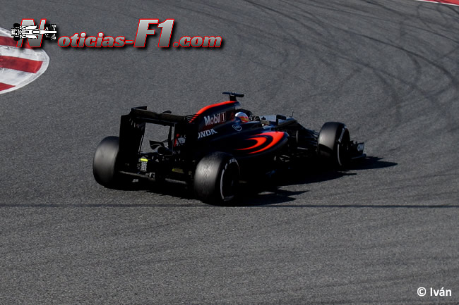 Fernando Alonso - McLaren-Honda - MP431 - www.noticias-f1.com