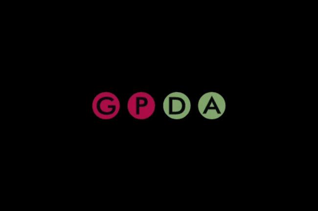 Logo GPDA