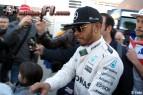 Lewis Hamilton - Mercedes AMG - www.noticias-f1.com