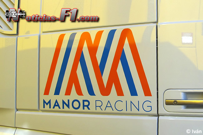 Manor Racing 2016 - www.noticias-f1com